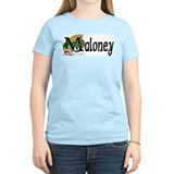 Maloney Women's Light T-Shirt