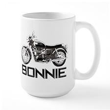 Bonnie Mug