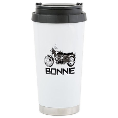 Bonnie Stainless Steel Travel Mug