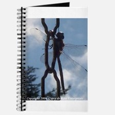 Dragon Fly Journal