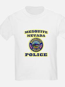 Mesquite Police T-Shirt
