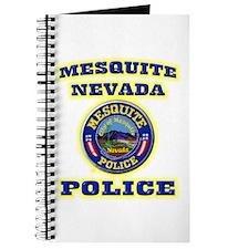 Mesquite Police Journal