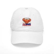 PURE AUSSIE MUSCLE! - Baseball Cap
