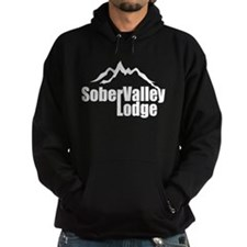 Sober Valley Lodge Hoodie