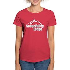 Sober Valley Lodge Tee