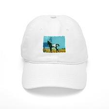 Nez Perce Pony Baseball Cap