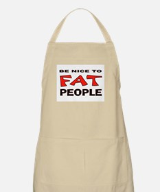 SOMEDAY MAYBE YOU Apron