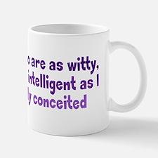 Humble Conceit Mug