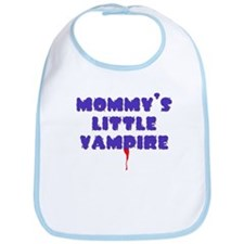 mommy's little vampire Bib