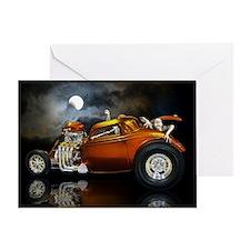 Rat Rod Studios Halloween Cards 4