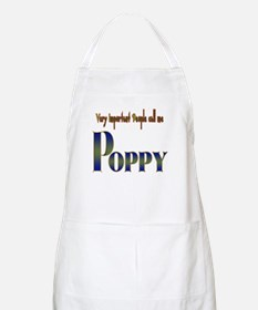 VERY IMPORTANT PEOPLE CALL ME Apron