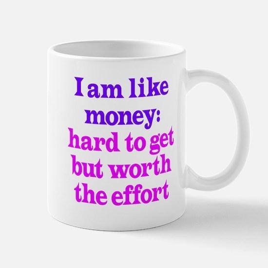 Hard to Get Mug