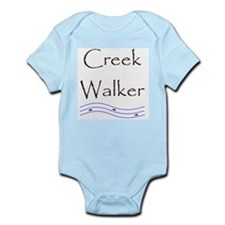 creekwalker1 Body Suit