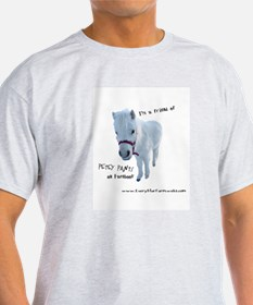 Unique Mini pony T-Shirt