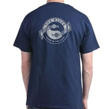 The Blues USA T-Shirt