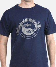 The Blues USA T-Shirt