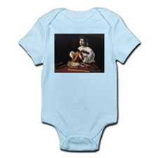 Lute Player Infant Bodysuit