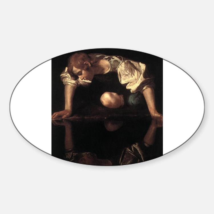 Narcissus Decal
