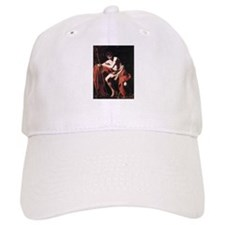 Saint John the Baptist Baseball Cap