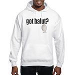 got balut? Hooded Sweatshirt