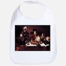 Supper at Emmaus Bib