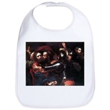 Taking of Christ Bib