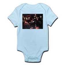 Taking of Christ Infant Bodysuit
