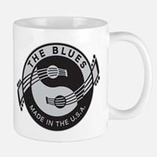 The Blues USA Mug