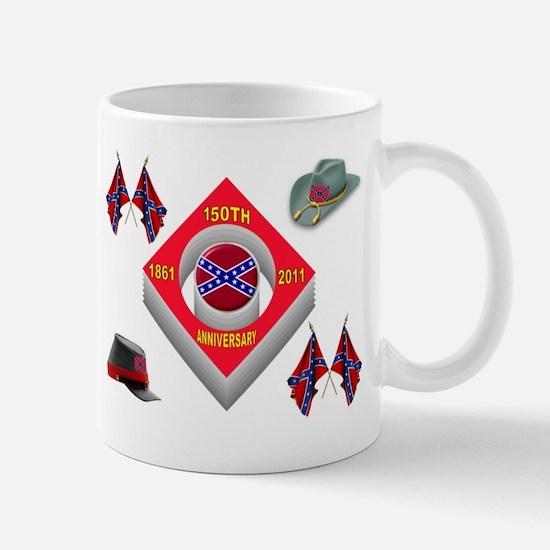 SOUTH WILL RISE AGAIN Mug