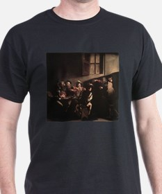The Calling of Saint Matthew T-Shirt