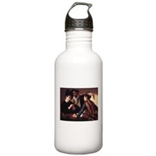 The Cardsharps Sports Water Bottle