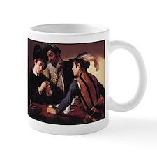 The Cardsharps Mug