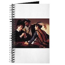 The Cardsharps Journal