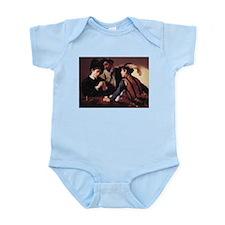 The Cardsharps Infant Bodysuit