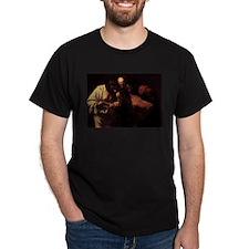 The Incredulity of Saint Thom T-Shirt