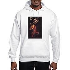 The Inspiration of Saint Matt Hoodie