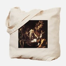 The Martyrdom of Saint Matthe Tote Bag