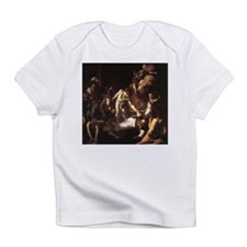 The Martyrdom of Saint Matthe Infant T-Shirt