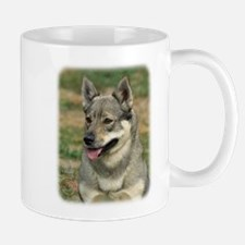 Swedish Vallhund 9J100D-11 Mug