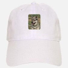 Swedish Vallhund 9J100D-11 Baseball Baseball Cap