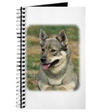 Swedish Vallhund 9J100D-11 Journal