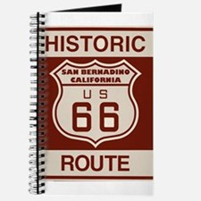 San Bernardino Route 66 Journal