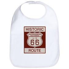 San Bernardino Route 66 Bib