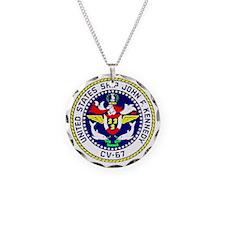CV-67 Necklace