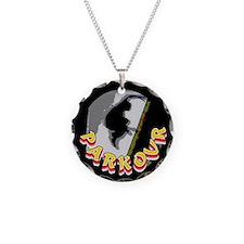 Parkour Necklace