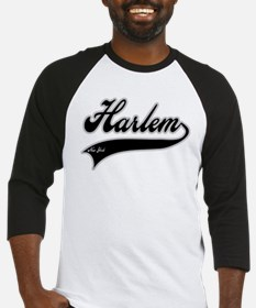 HARLEM NEW YORK Baseball Jersey
