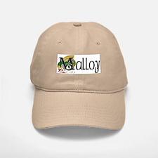 Malloy Celtic Dragon Baseball Baseball Baseball Cap