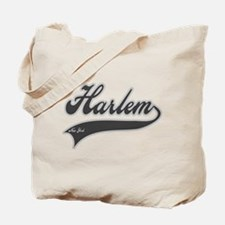 HARLEM NEW YORK Tote Bag