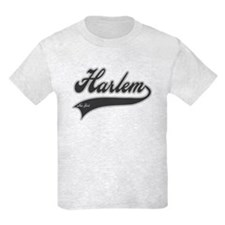 HARLEM NEW YORK T-Shirt