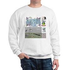 Flatwoods park Sweatshirt